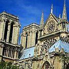 Notre Dame by Roelene Carleton