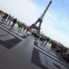 Paris 2 by Roelene Carleton