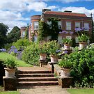Hinton Ampner, National Trust by hootonles