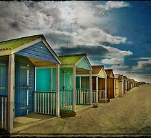 West Wittering by Sonia de Macedo-Stewart