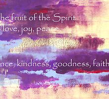 Fruit Of The Spirit by Herb Dickinson