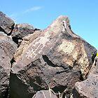 Petroglyph National Monument  Albuquerque, NM by ACBPhotos