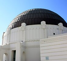 Griffith Observatory Los Angeles, CA by ACBPhotos
