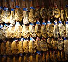 Jamon, Jamon by Meni