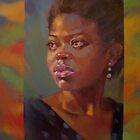 Gorgeous Gladys by Kathylowe