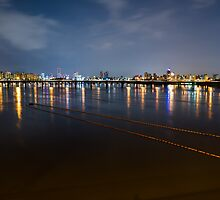 Han River by brian hammonds