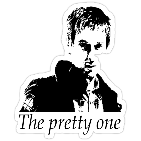 Rory Williams - The pretty one by KatieJMiller