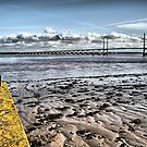 Second Severn Crossing by samwisewoahzay