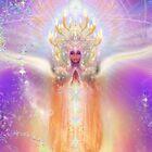 Divine Grace by ecoartopia