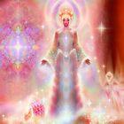 Angel Lumia by ecoartopia
