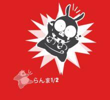 Ranma - P chan shirt by kennypepermans