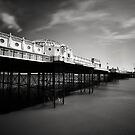 Brighton Pier by Mark Smart