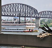 Belle Of Louisville by mltrue
