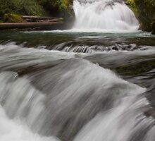 Blue Hole Falls by 11th-Dimension