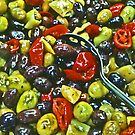 Olives! - Wegman's Supermarket, Virginia by michael6076