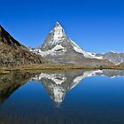 Matterhorn by Tomas Abreu