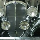 Show Me Your Front  Buick 1933  by Wviolet28