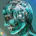 Inner Being by uepa arts