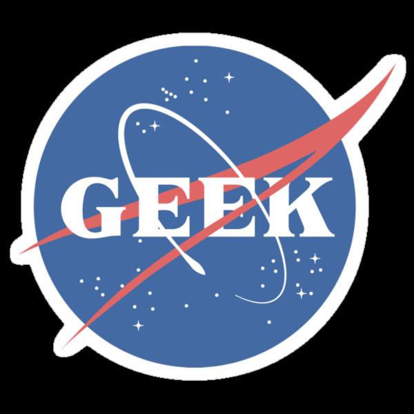 Space Geek by buzatron
