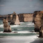 12 Apostles by Anthony Surace
