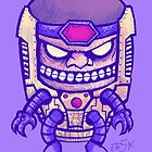 MODOK by edbot5000