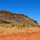 red pindan in the kimberley by nicole makarenco