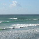 gorgeous Tassie waves by gaylene