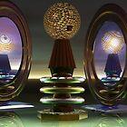 Mirror Mirror by vivien styles