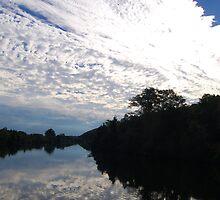 Reflection Perfection by Amanda Ramirez