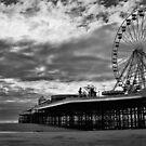 big wheel.. by Michelle McMahon