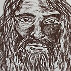 Images of Jesus Christ pt. 1 by Theodore Kemp