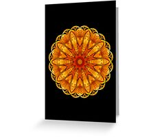Through the Sands of Time - PostCardArt Greeting Card