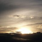 Gazing Skywards I by ArtOfE