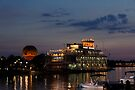 Downtown Disney by Laurie Perry