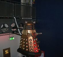 MUST... EXTERMINATE... JACK!!!!!!!!!!!!! by LadyWendyAnnie