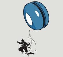 Ninja Yoyo's by Jonah Block