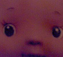 KewPie Sweetie Doll by qmarpat
