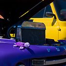 The turtle's truck by Cayannagirl