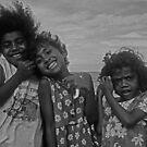 Smile! Fiji Style! by naturalnomad