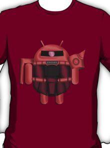 ZAKDROID-II T-Shirt