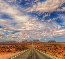 Road to Eternity by njordphoto
