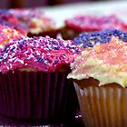 Cupcakes Galore by DianaM