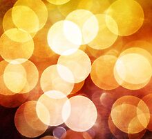 Abstract light with texturing 1 by Alisdair Binning