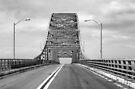 Robert Moses Causeway Bridge II by John  Kapusta