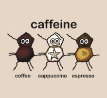 Caffeine by bumpybrains