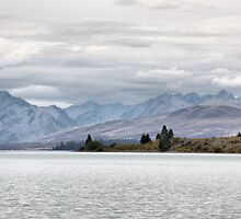Mackenzie Country by coffeebean