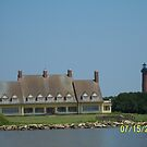 Whalehead Club by kathym51