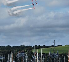 Falmouth Display by Paul Gibbons