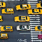 So hard to find a cab... by SomeGuyInNJ