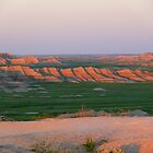 Badlands 2 by dandefensor
